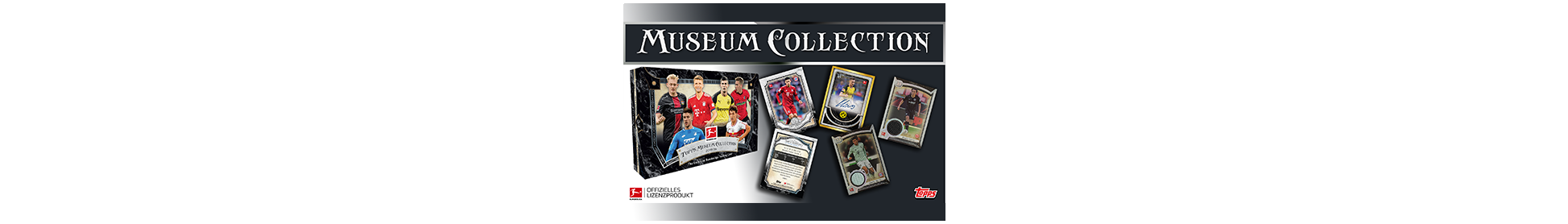 Bundesliga Topps Museum 2018/19