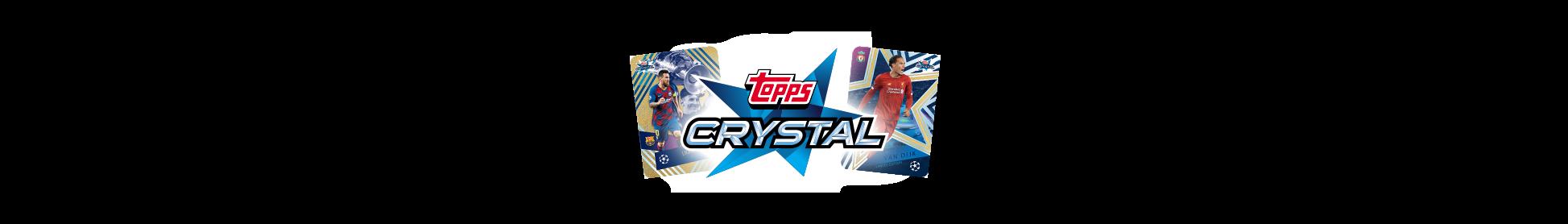 UEFA Champions League Crystal 2019/2020