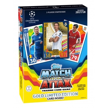 match attax 33